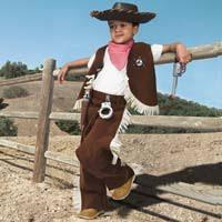 cowboy dresses