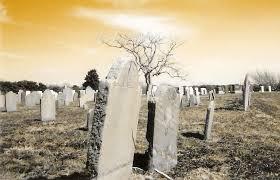 photos of cemeteries