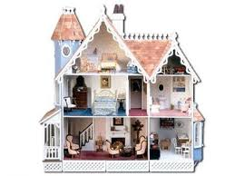 large dollhouses