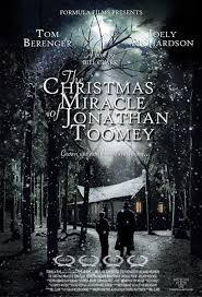 christmas miracle of jonathan toomey