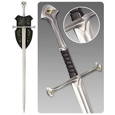 lord rings sword