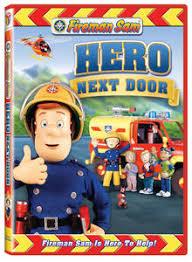 fireman sam hero next door