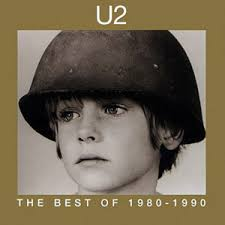U2 - Greatest Hits