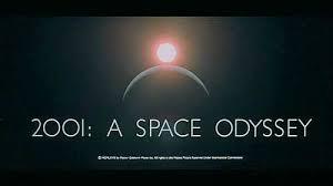 odisea en el espacio