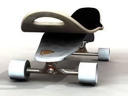 new skateboard designs