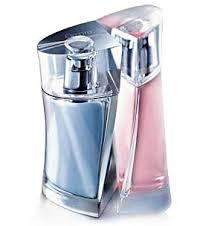 oriflame perfumes