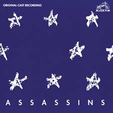Original Broadway Cast - Assassins