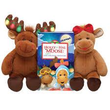 build a bear moose