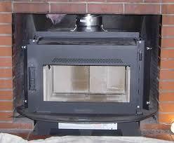 chimney insert