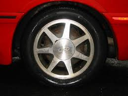 ford contour wheels