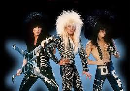 metal hair bands