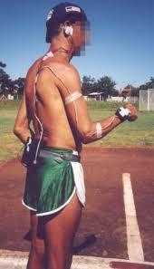 athlete runners
