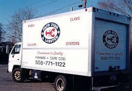 fish trucks