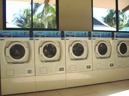 laundromat equipments
