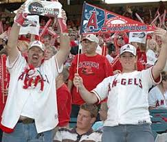 angels fans