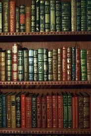 books leather
