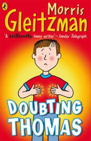 morris gleitzman books