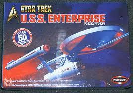 enterprise polar lights