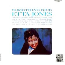 Etta Jones - Something Nice (Remastered)