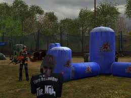 paintball games pc