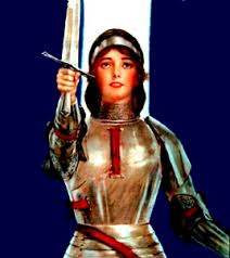 joan of arc pictures