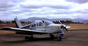 small private planes