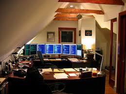fancy office