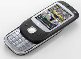 htc touch english