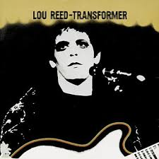 Lou Reed - Make Up