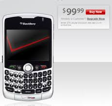 blackberry 8330 world edition