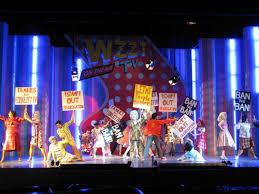 hairspray theater