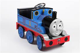new thomas train