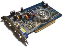 pci slot video cards