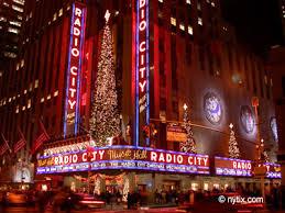 city music hall