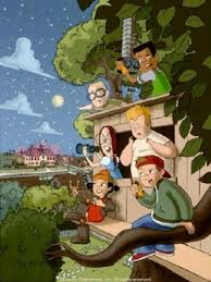 recess the movie