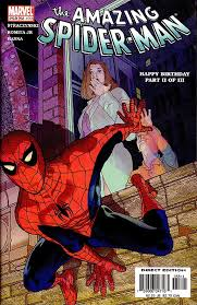 amazing spiderman 500