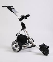 electric golf caddie