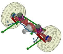 4runner suspension