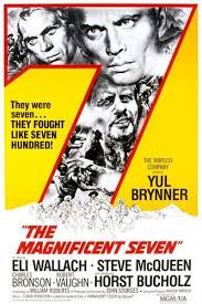 magnificent 7 movie
