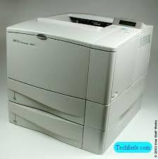 nonimpact printer