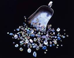 diamonds gemstones