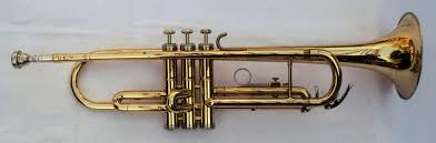 holton trumpets
