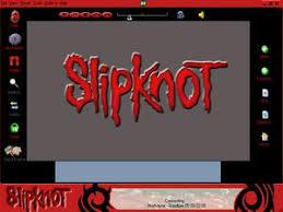 slipknot skins