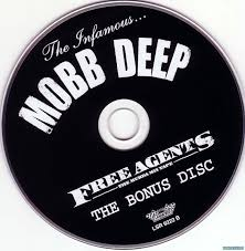Mobb Deep - Narcotic