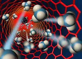 carbon nanotube biosensor