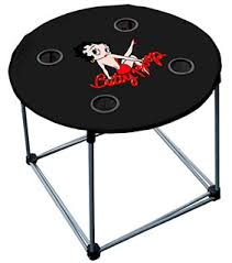 betty boop tables
