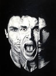 american psycho art