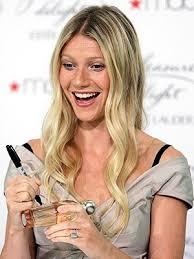 gwyneth paltrow estee lauder