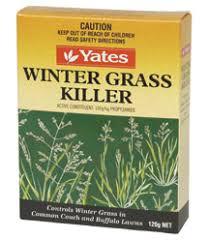 killer grass