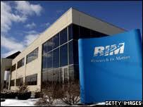 rim headquarters